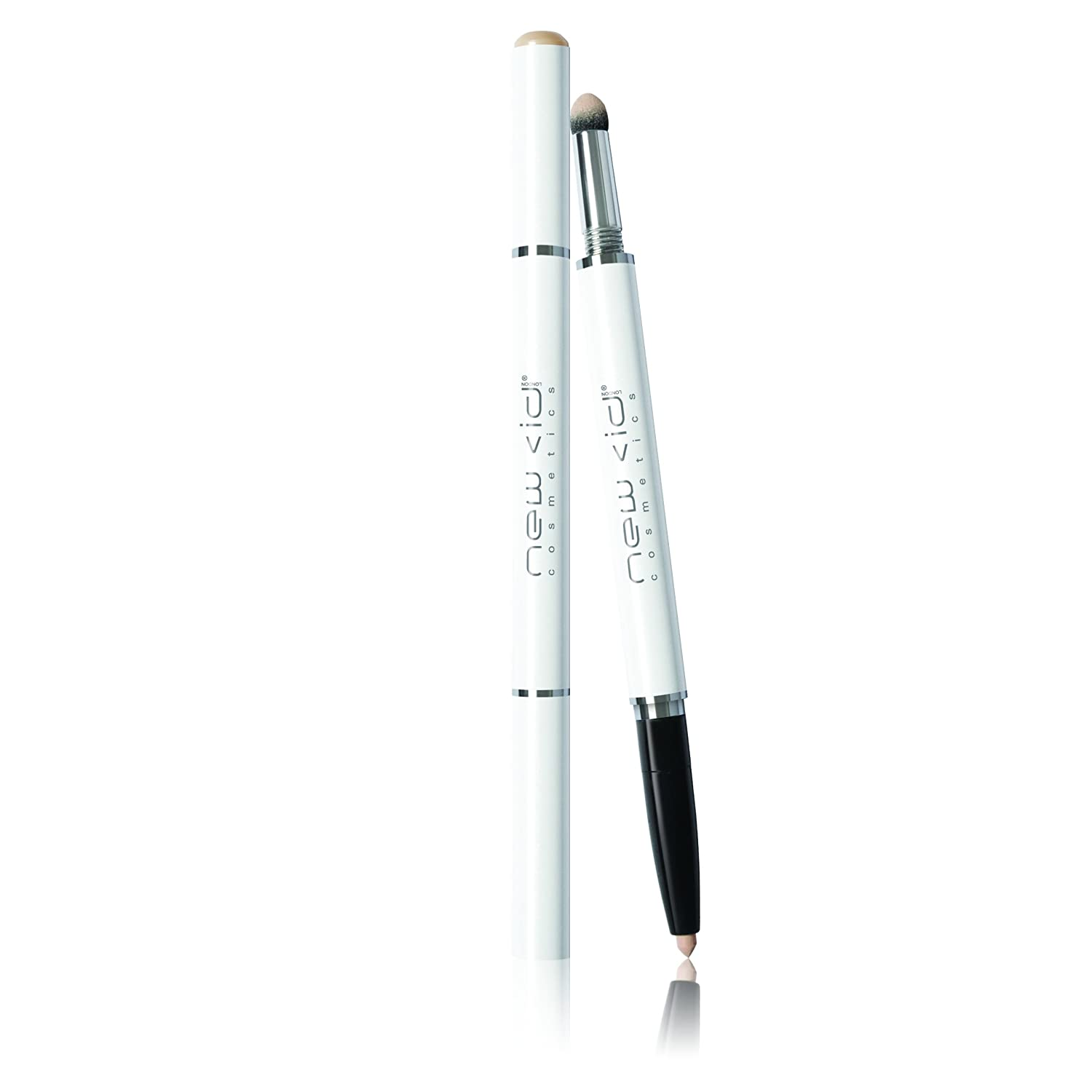 New CID Cosmetics i-Open Light Double Ended Eyeliner and Concealer 2401