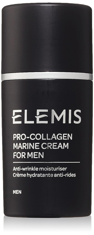 Elemis Pro-Collagen Marine Cream for Men, Anti-wrinkle Moisturiser for Men, 30 ml 50205
