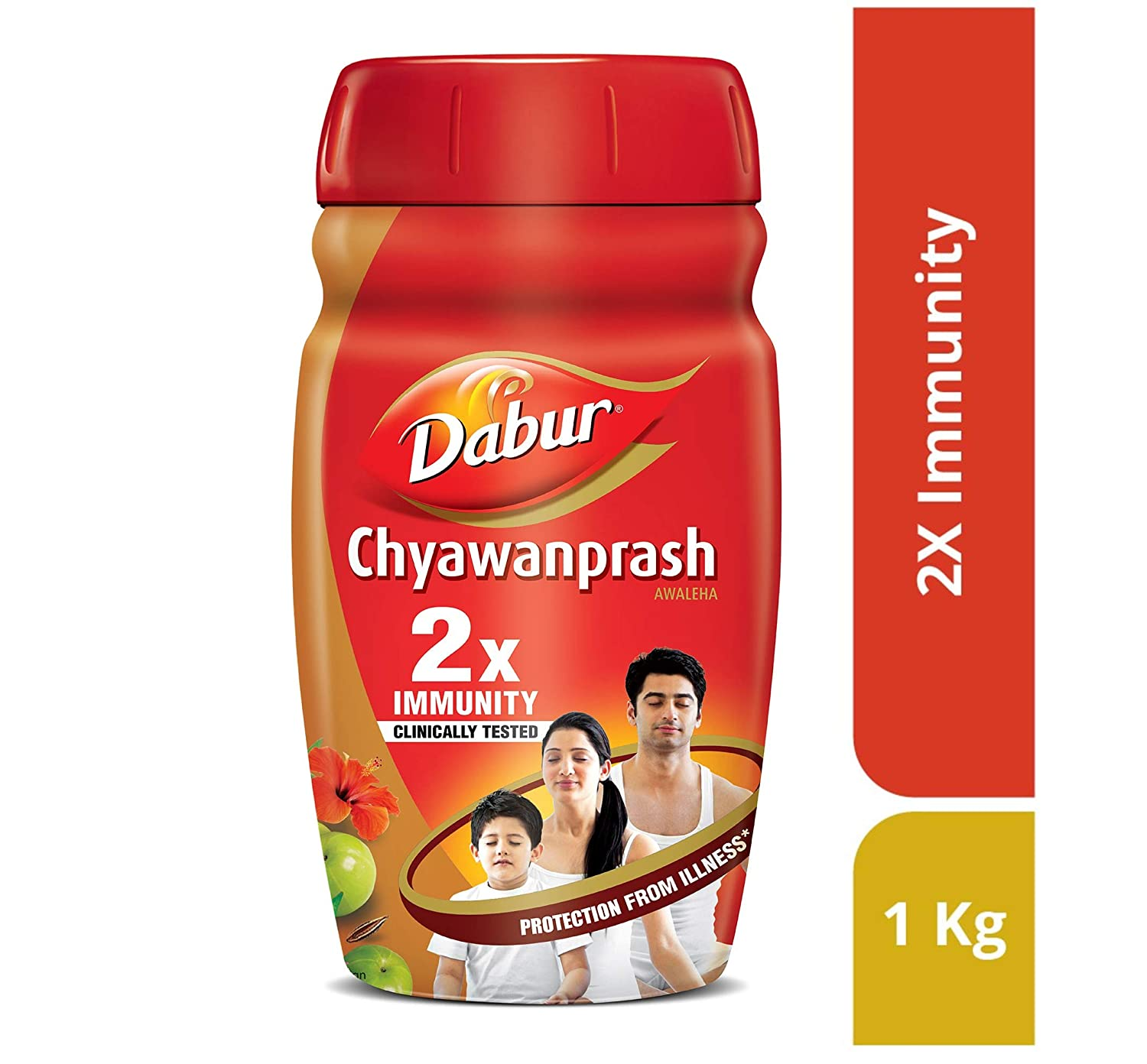 Is Dabur Chyawanprash good for health