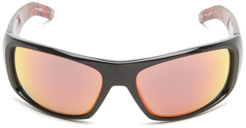 Amazon.com: Arnette AN4182 Hot Shot - Gafas de sol ...