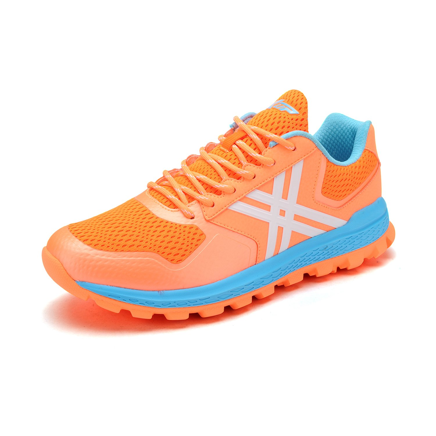 XUP Men's Mesh + Synthetic Trail Running Shoes