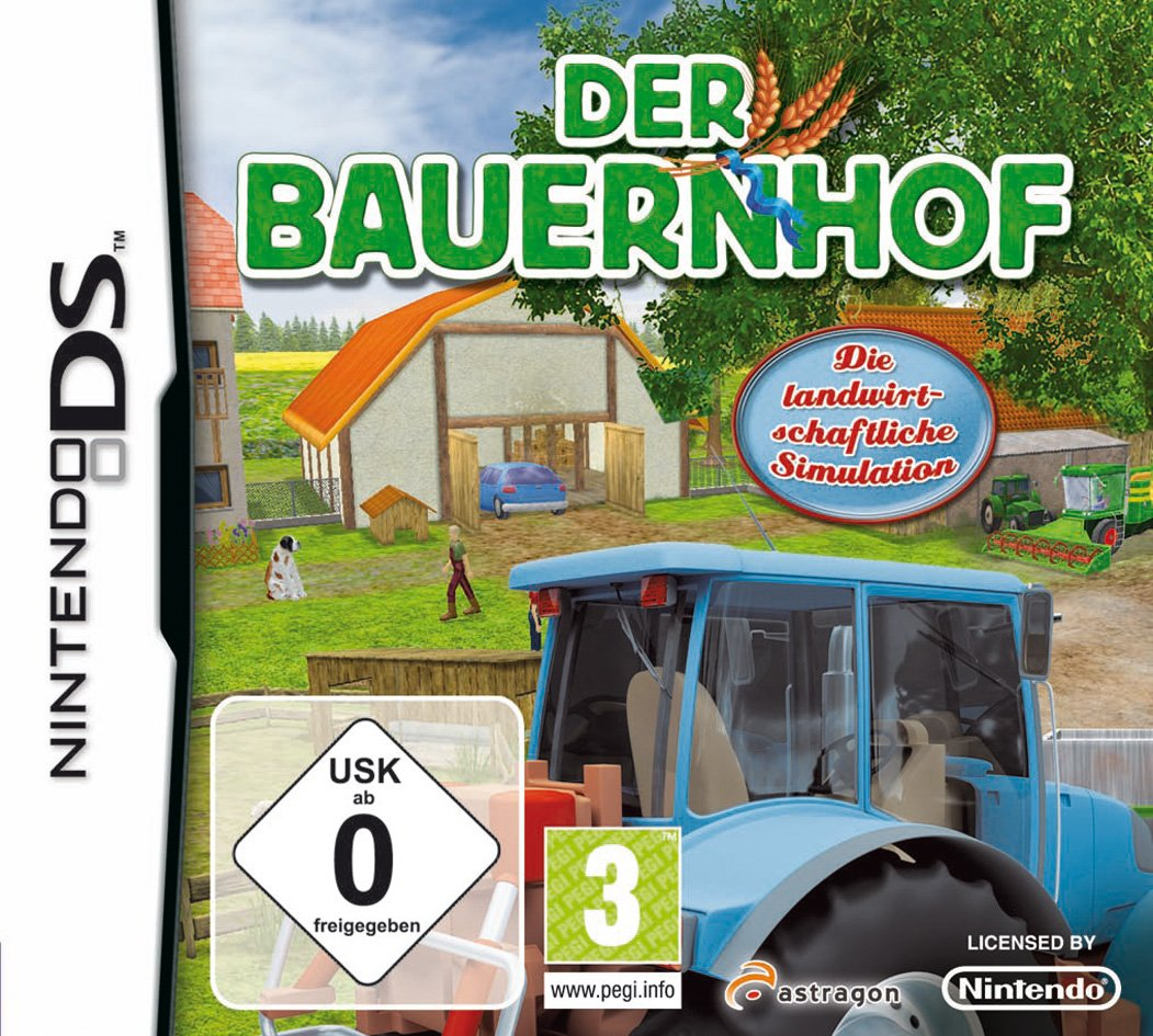 Der Bauernhof: Amazon.de: Games