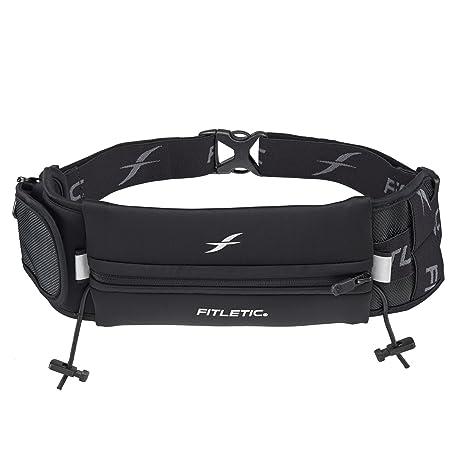 Fitletic Running Belt – Ultimate II Race Belt