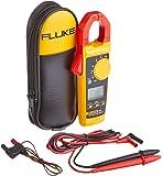 Fluke 325 Clamp Multimeter AC-DC TRMS