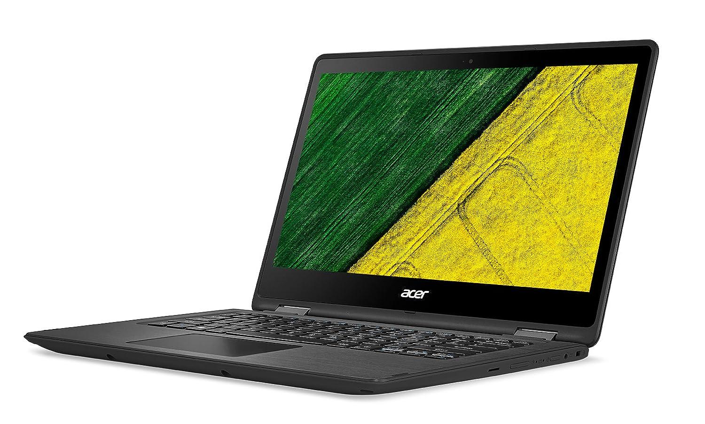 Portátil Acer SP513-51-32T3 con i3, 4GB, 128GB, 13,3