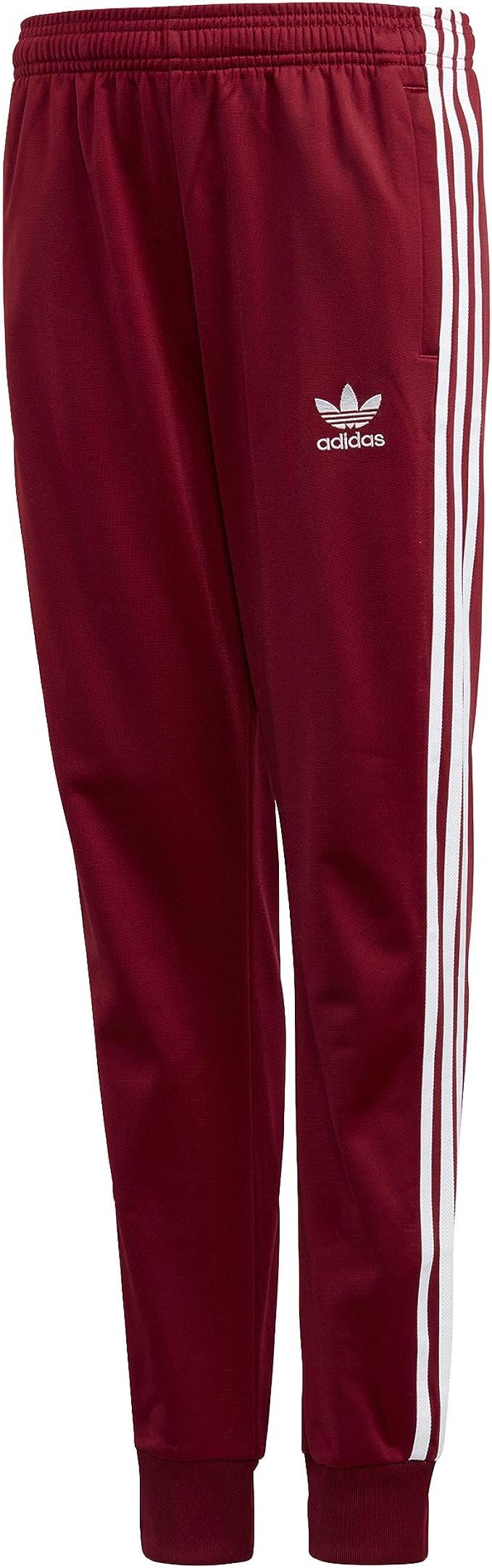 conversacion Facultad roble  adidas sst track pants burgundy off 57% - filetrack.nagarpalikanokha.com
