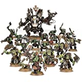 Warhammer 40000 Start Collecting! Orks plastic box