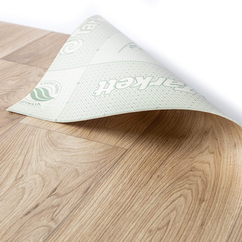 casa pura Rev/êtement Sol PVC Sol PVC Rouleau Antid/érapant /& 100/% /Écologique Stickers Effet Bois Film Vinyle Pour Meuble /& Sol Aspect Bouleau - 200x250 cm