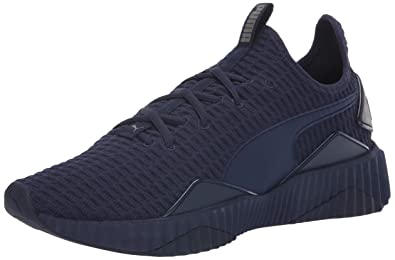 1bd4b5b566be87 Amazon.com | PUMA Defy Men's Sneaker | Fashion Sneakers