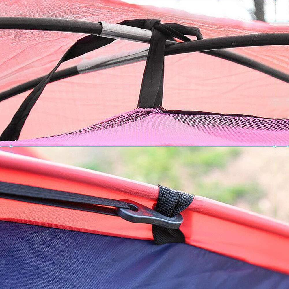 Dall zelte Zelt Strand Zelt Sonnenschutz Wasserdicht Camping Mann Zelt Leichtgewicht 2 Mann Camping Zelt Camping Dome Backpacking Zelt 137c33