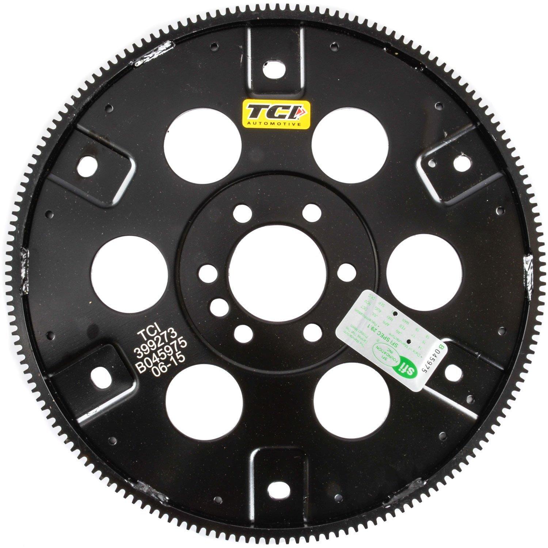 TCI 399273 283-427 Flywhl W/Sfi Stkr