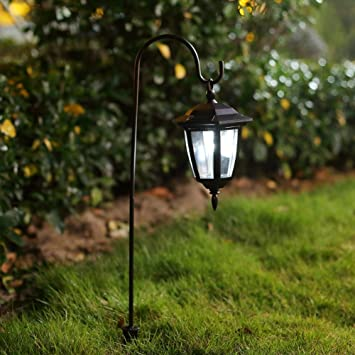 2 Lampe Ohuhu® Solaire Jardin Lumière Extérieur Led Pièces De edCBxo