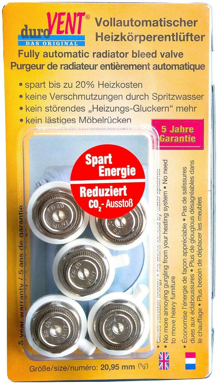 Import Allemagne Vis de purge radiateur x5 Duro