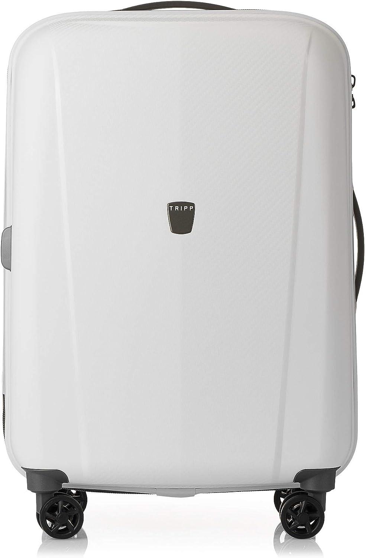 Tripp Teal Ultimate Lite II Medium 4 Wheel Suitcase