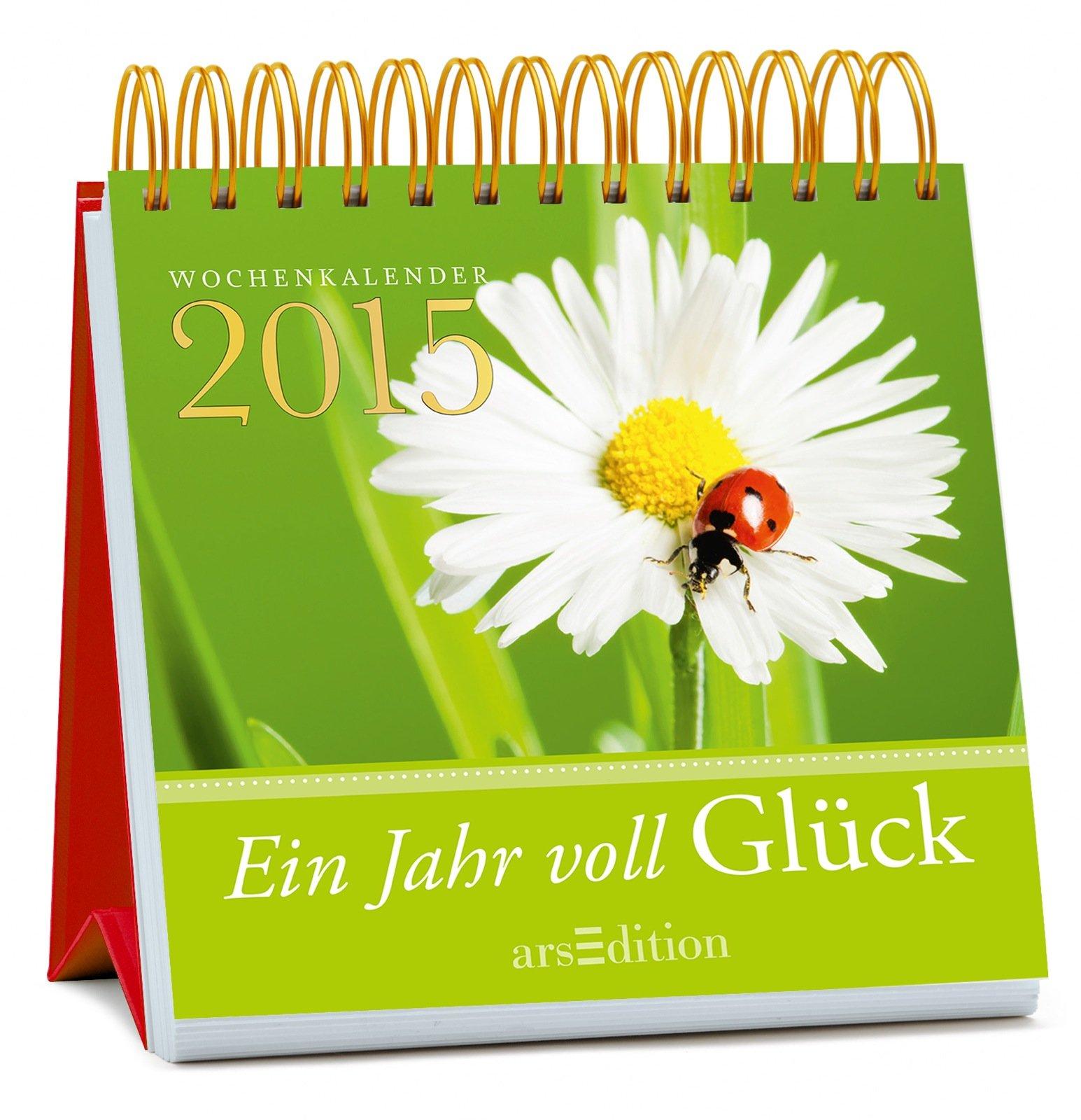 ein-jahr-voller-glck-2015-wochenkalender