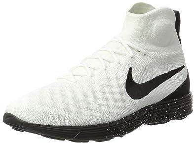 best service 48748 63ac5 Amazon.com | Nike Lunar Magista II FK FC | Shoes