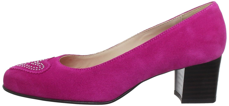 Diavolezza Pumps LEA Damen Pumps Diavolezza Pink (Fucsia) a6a175