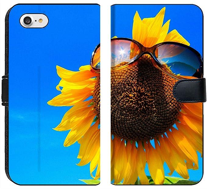 eb638012d49 Amazon.com  Apple iPhone 8 Flip Fabric Wallet Case Image 20226681 ...