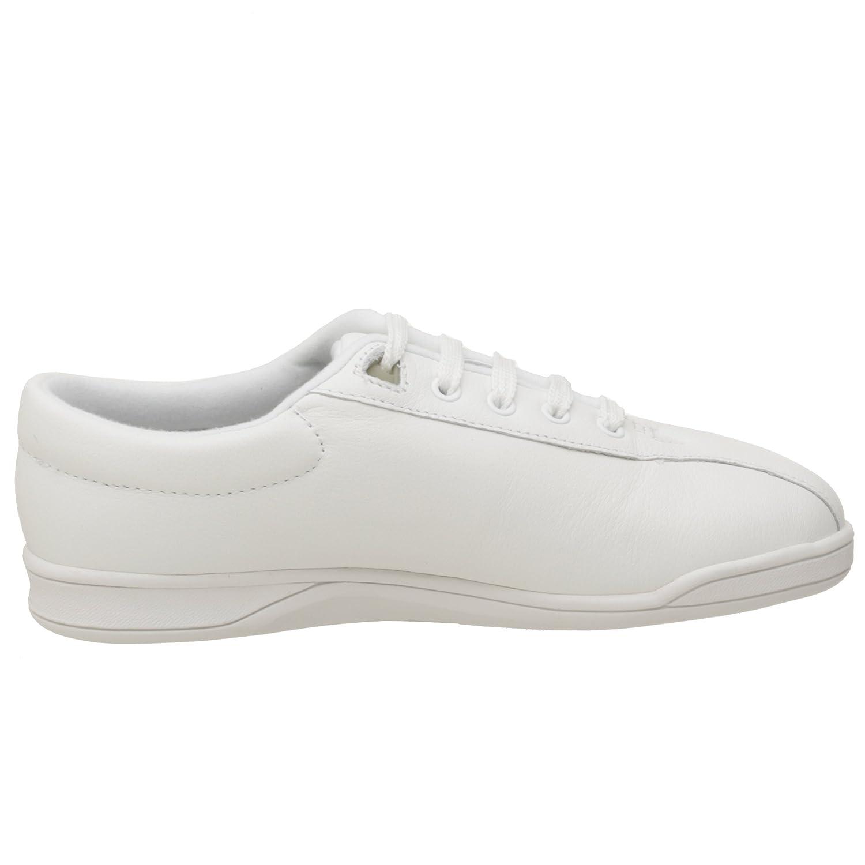 Easy Spirit AP1 Sport Walking US|White Shoe B000TRCYNA 11.5 B(M) US|White Walking Leather 135043