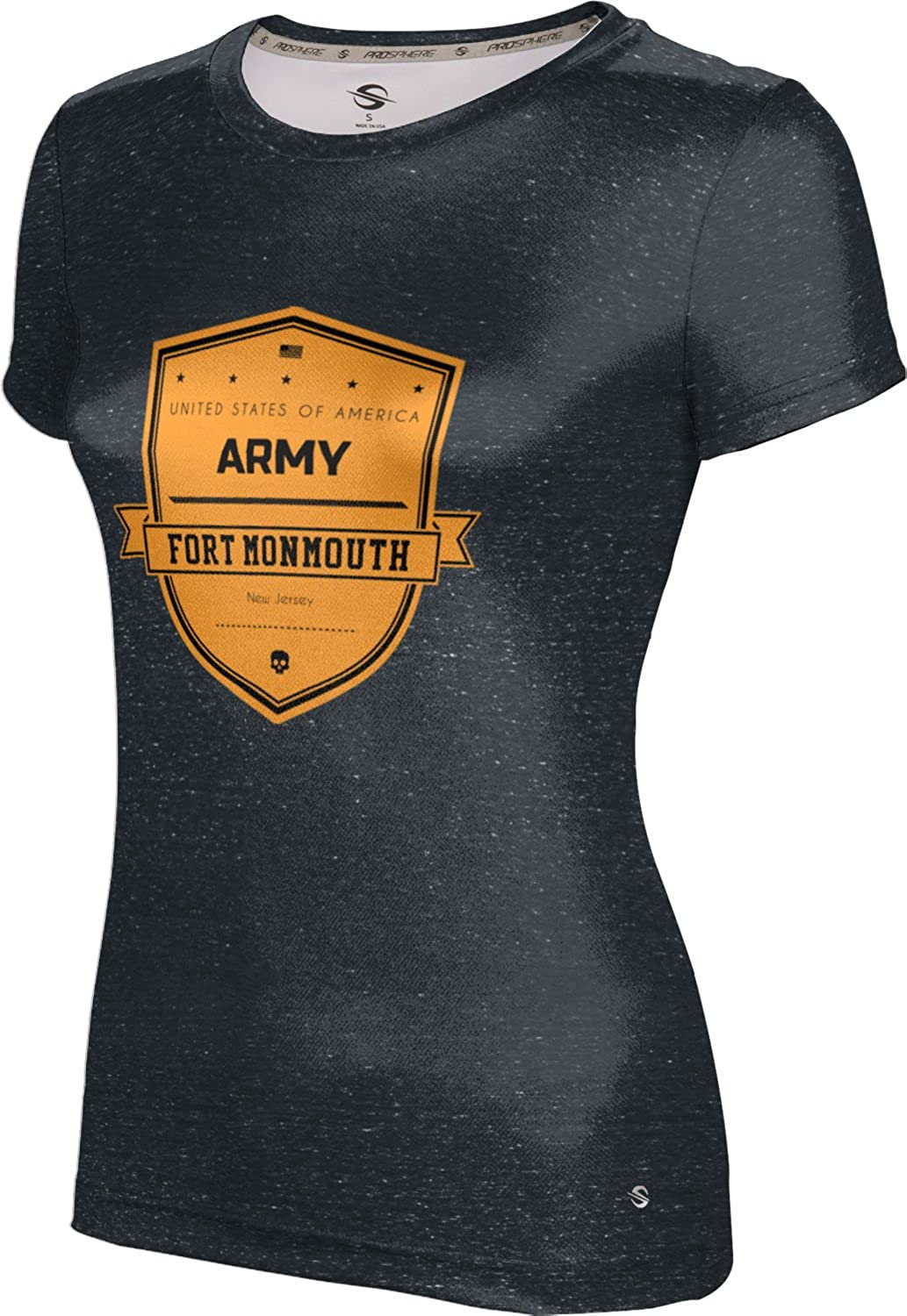 ProSphere Women's Fort Monmouth Military Heather Tech Tee