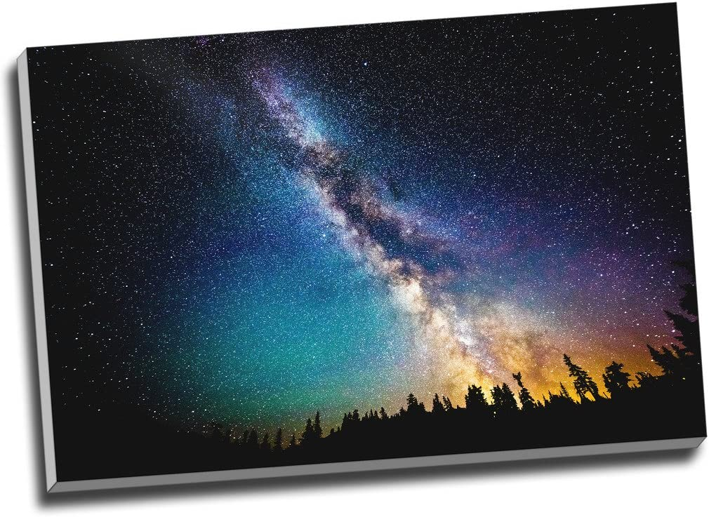 Nebula 4 a1 Canvas for 25