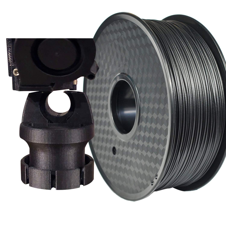 Filamento CARBONO 1.75mm 1kg COLOR FOTO-1 IMP 3D [74DS3986]