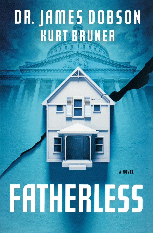 Night lights james dobson - Fatherless A Novel James Dobson Kurt Bruner 9781455513109 Amazon Com Books