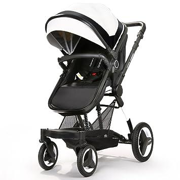 Amazon.com: Cochecito de bebé recién nacido para bebé ...