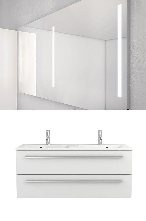 waschbecken 120 cm breit gallery of waschtische mit with waschbecken 120 cm breit best. Black Bedroom Furniture Sets. Home Design Ideas