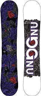 product image for Gnu B-Nice Asym Snowboard Dark Womens Sz 148cm