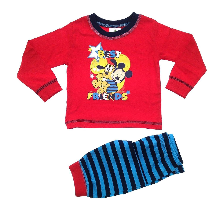 Pigiama Disney per bambini e neonati, con Mickey Mouse