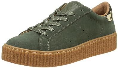 Picadilly SneakerBaskets Femme No Basses Name 6gyb7IYfvm