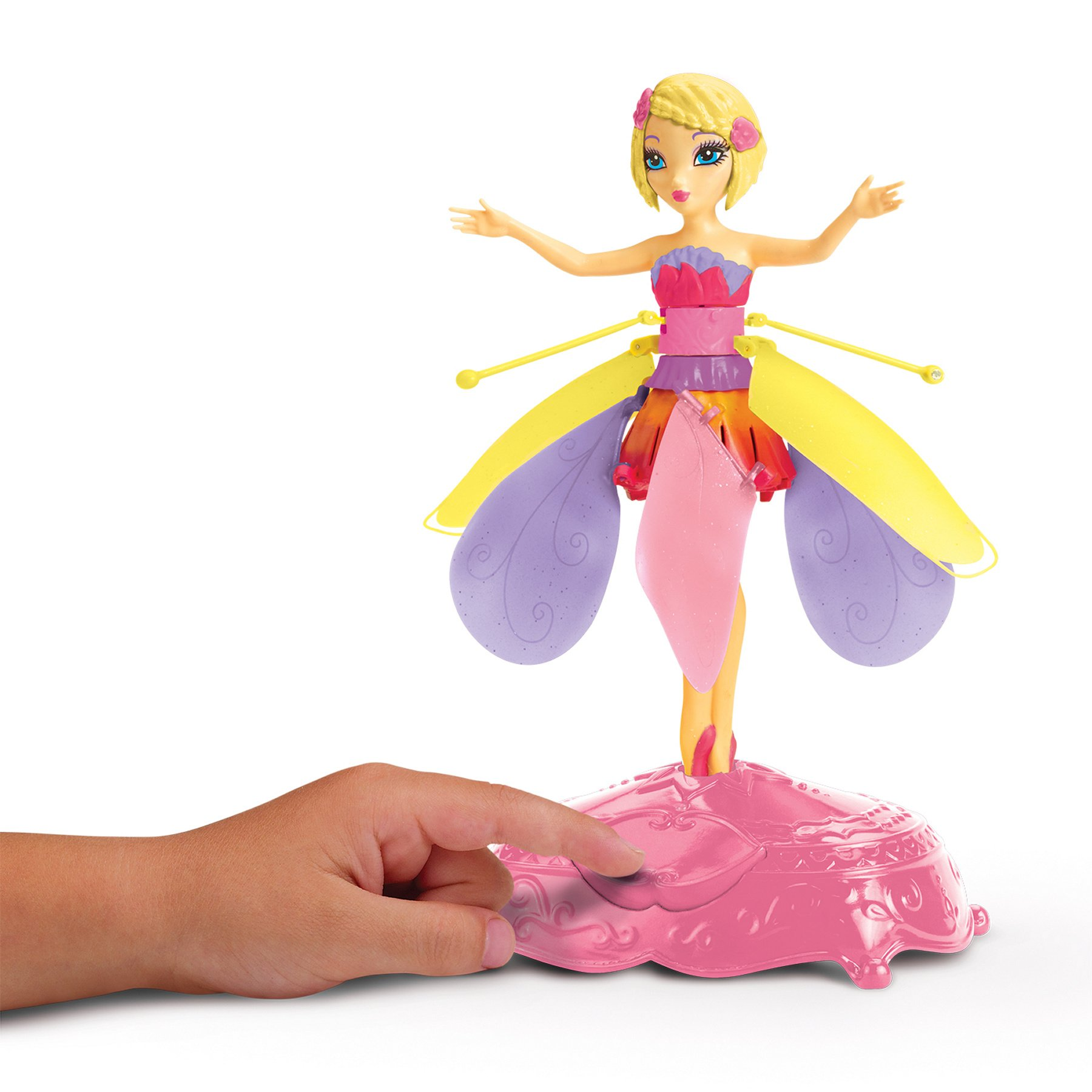 Flutterbye Flying Fairies - Dawn by Flutterbye Fairy (Image #5)