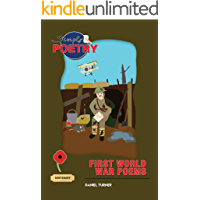 Simply poetry, First World War poems (Simple history)