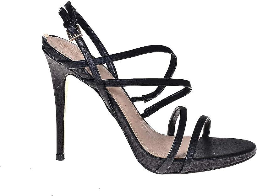 Guess FL6TAN LEA03 Sandalo Tacco Donna