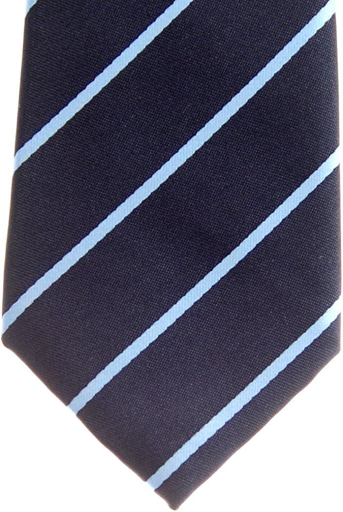 Various Colors Retreez Thin Striped Woven Microfiber Pre-tied Boys Tie