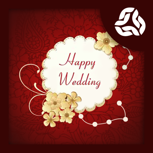 Wedding Card Maker -
