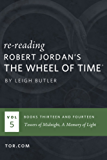 Wheel of Time Reread: Books 13-14 (Wheel of Time Reread Boxset)