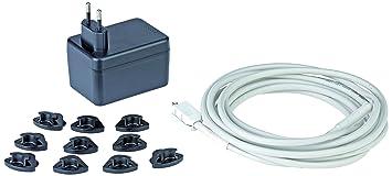 Eden 415-20W - Cable calentador, 12V