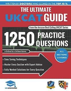 600 Ukcat Practice Questions Pdf
