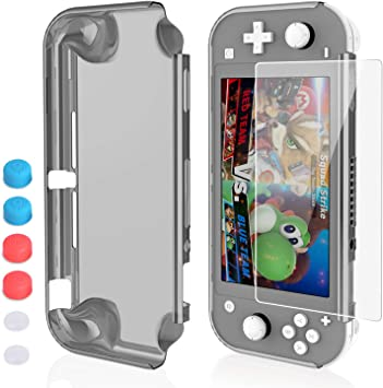 HEYSTOP Funda para Nintendo Switch Lite, Carcasa Nintendo Switch ...
