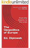 The Geopolitics of Europe: From the Atlantic to the Urals