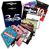 TIMBIRICHE BOX SET 16 CD's LIMITED EDITION LATIN AMERICAN IMPORT