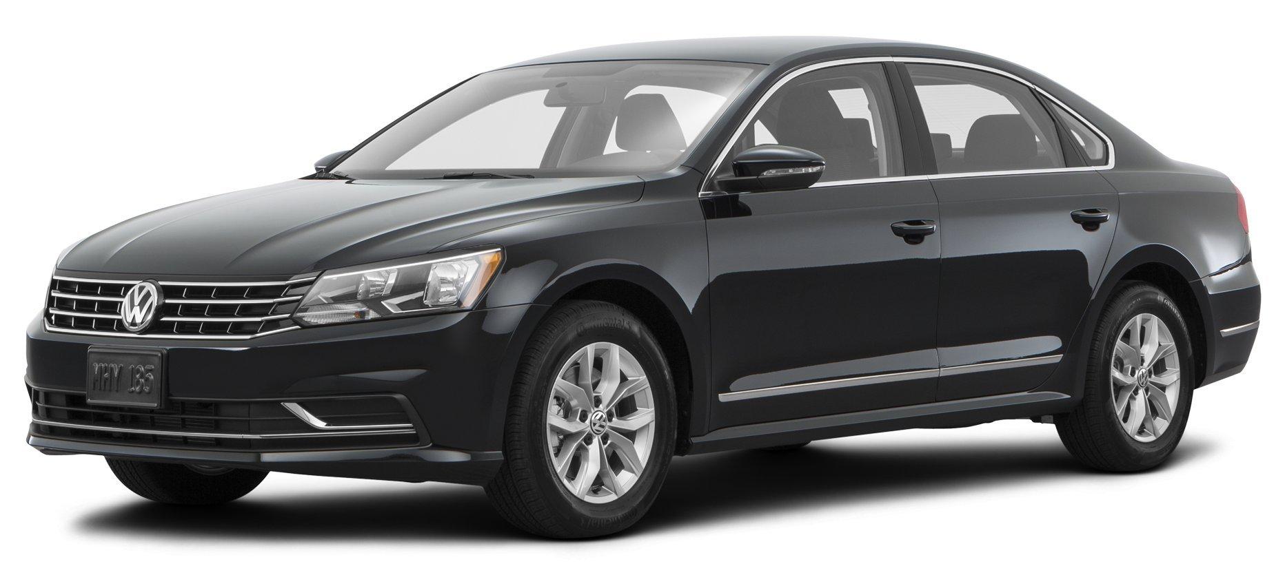 Amazon 2016 nissan altima reviews images and specs vehicles 2016 volkswagen passat 18t s 4 door sedan automatic transmission vanachro Images