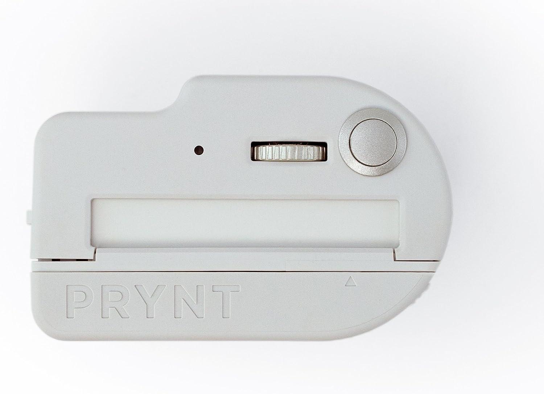 Amazon.com: Impresora fotográfica instantánea ...