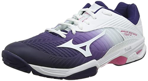 Mizuno Wave Exceed Tour 3 Ac Scarpe da Tennis Donna: Amazon