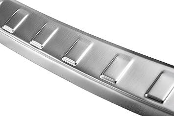 Tuning-Art BL919 Protección para Parachoques de Acero Inoxidable