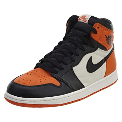 b84933a7d49c Image Unavailable. Image not available for. Color  Air Jordan 1 Retro High  OG ...