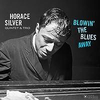 Blowin The Blues Away [Includes Bonus Tracks]