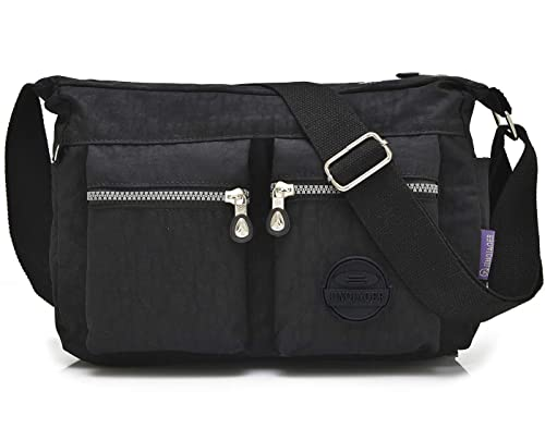 d41ef5b3300d Lightweight Crossbody Bag